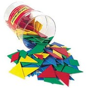Learning Resources Classpack Tangrams, Ages 5-13