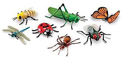 Learning Resources Jumbo Insects 880179