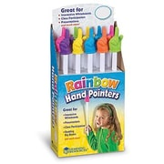 """Learning Resources® 15"""" Rainbow Hand Pointers"""