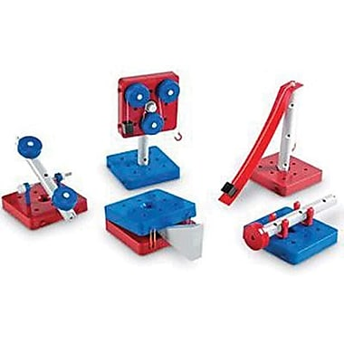 Learning Resources® - Ensemble de machines