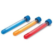 Learning Resources® Plastic Test Tubes With Cap