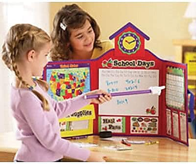 Pretend & Play® School, 38