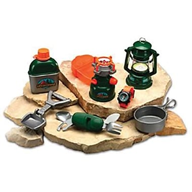 Learning Resources® Pretend and Play® Camp Set