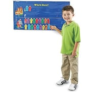 Learning Resources® Attendance Pocket Chart