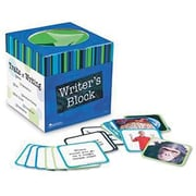Learning Resources® Writer's Block, Grades 3rd - 6th