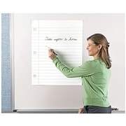 "Learning Resources® 28"" x 22"" Magnetic Notebook Paper"