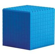 Learning Resources® Interlocking Base Cube, Single