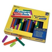 Learning Resources® Connecting Cuisenaire® Rods Introductory Set