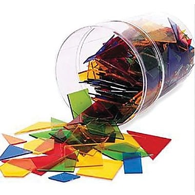 Learning Resources® Power Polygon, 450/Set