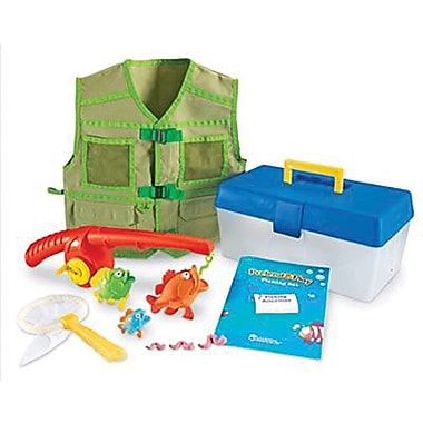 Learning Resources® Pretend and Play® Fishing Set