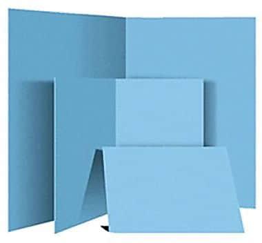 Little Folk Visuals® Flannel Board, Blue, 26