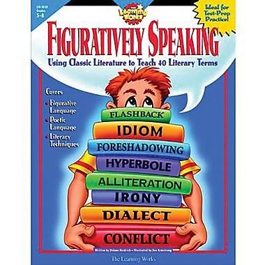 Creative Teaching Press™ Figuratively Speaking Book