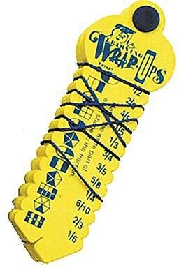 Learning Wrap-Ups Wrap-Up Key, Fraction, 10/Set