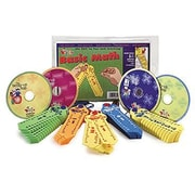 Learning Wrap-Ups Basic Math Wrap-Ups Intro Kit