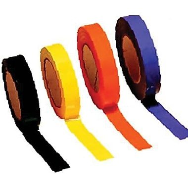 Martin Sports® Floor Marking Tape, Orange