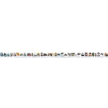 McDonald Publishing Chalkboard Topper, U.S. History Timeline (MC-A033)