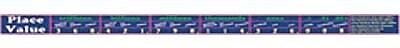 McDonald Publishing® Chalkboard Topper, Place Value
