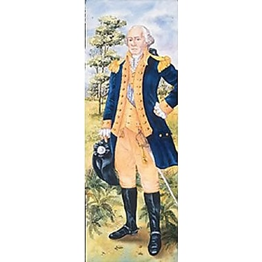 McDonald Publishing® Colossal Character Poster, George Washington