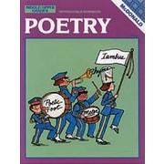 McDonald Publishing® Poetry Reproducible Book, Grades 6th -9th