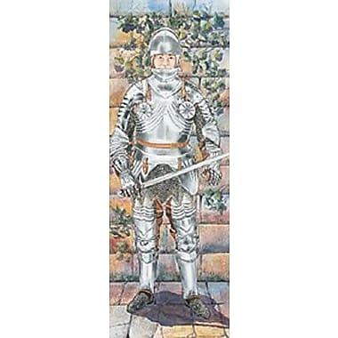 McDonald Publishing® Colossal Poster, Medieval Knight