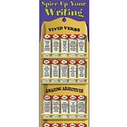 McDonald Publishing® Colossal Poster, Spice Up Your Writing