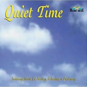 Quiet Time, CD (MH-D43)