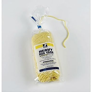 Pacon® Polyester Heavy Rug Yarn, Yellow