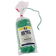 Pacon® Polyester Heavy Rug Yarn, Holiday Green