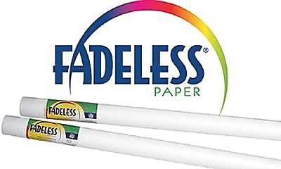 Fadeless® Art Paper Rolls; 48