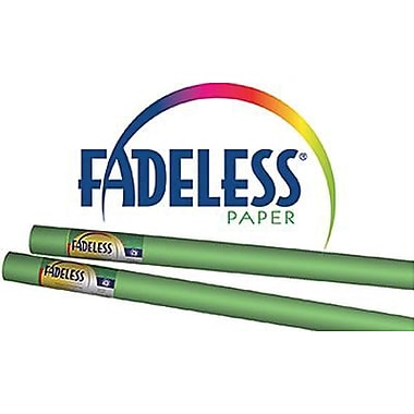 Pacon® Fadeless® Paper Roll, Nile Green, 48