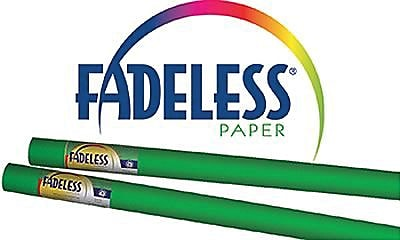 Pacon® Fadeless® Paper Roll, Apple Green, 24
