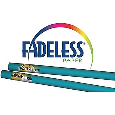 Pacon® Fadeless® Paper Roll, Azure, 48
