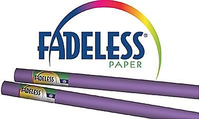 Pacon® Fadeless® Paper Roll, Voilet, 24