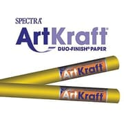 "Pacon® Spectra® Art Kraft® Paper Roll, Autumn Gold, 48"" x 200'"