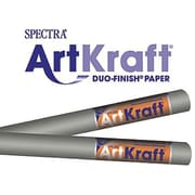 "Pacon® Spectra® Art Kraft® Paper Roll, Gray, 48"" x 200'"