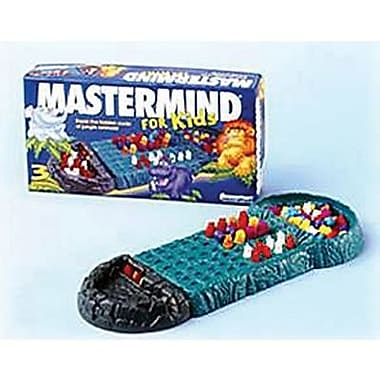 Pressman® Toy Critical Thinking Game, Mastermind For Kid's