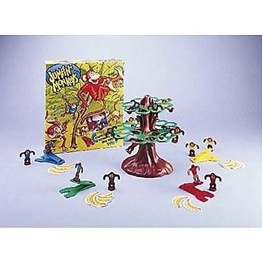 Pressman Toy Skills Game, Jumpin' Monkeys (PRE265606)
