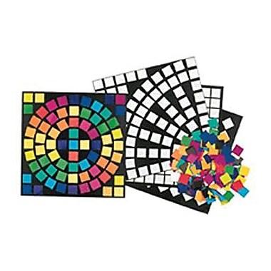 Roylco Spectrum Mosaics Craft Paper, 8000/Pack (R-15639)