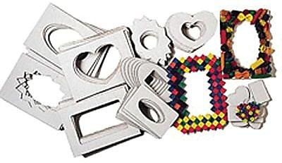 Roylco® Fun Frames, Economy