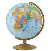 Replogle Globe - Globe politique à reliefs de classe Explorer