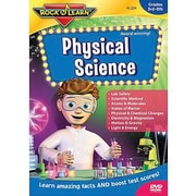 Rock 'N Learn® Physical Science DVD (RL-204)