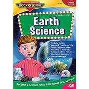 Rock 'N Learn® Earth Science DVD (RL-205)