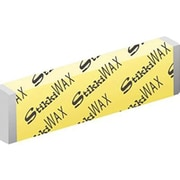 StikkiWorks Reusable Adhesive StikkiWAX, 6/Bundle (STK02010)