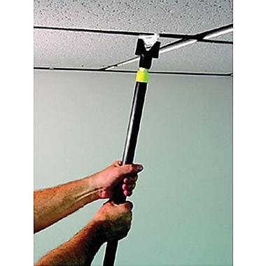 StikkiWorks® Ceiling Hanglers™ Grid Clip Put-er Up-er