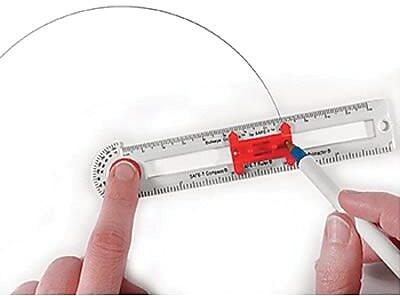 Student Bullseye® Compass