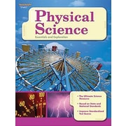 Houghton Mifflin® High School Student Edition Physical Science Book, Grades 9th