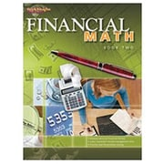 Houghton Mifflin® Financial Math Student Edition Book 2, Grades 4th+