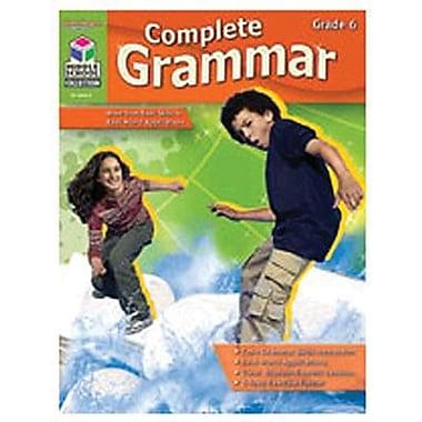 Houghton Mifflin® Complete Grammar Book, Grades 6th