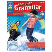 Houghton Mifflin® Complete Grammar Book, Grades 8th