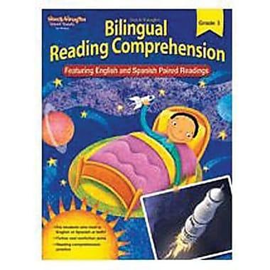 Houghton Mifflin Harcourt® Bilingual Reading Comprehension Book, Grade 3 (SV-99106)